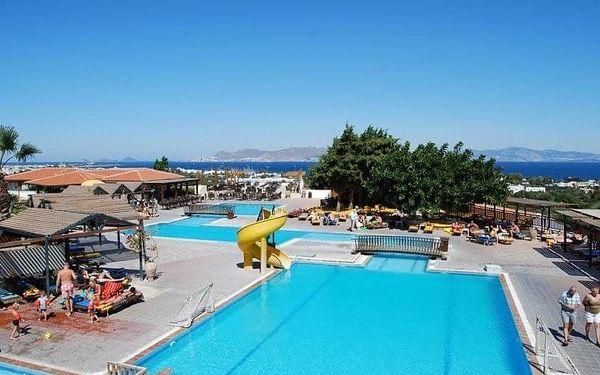 Aegean View Aqua Resort, Kos, Řecko, Kos, letecky, all inclusive3