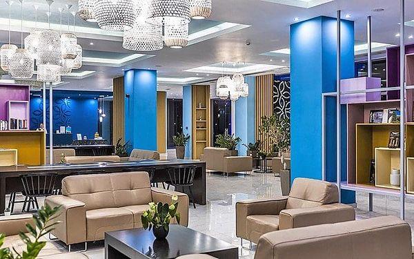 ASTERIS HOTEL - OPEN 8.6, Kefalonia, Řecko, Kefalonia, letecky, polopenze4