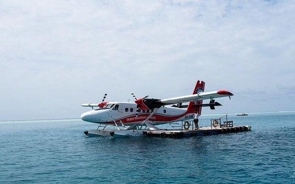 FILITHEYO ISLAND RESORT, Maledivy, letecky, polopenze5