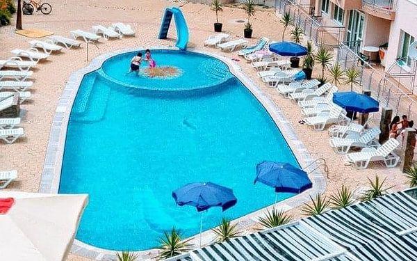 Hotel Black Sea Art*** (8 denní pobyty) vlastní dopravou s all inclusive, Slunečné Pobřeží, Bulharsko, Slunečné Pobřeží, letecky, all inclusive5