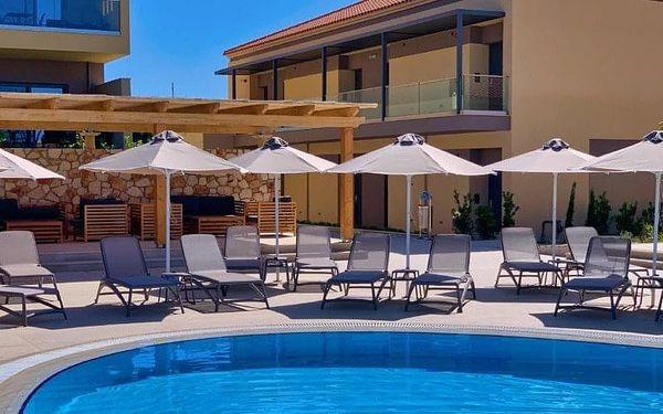 ALMYRA HOTEL, Kefalonia, Řecko, Kefalonia, letecky, snídaně v ceně5