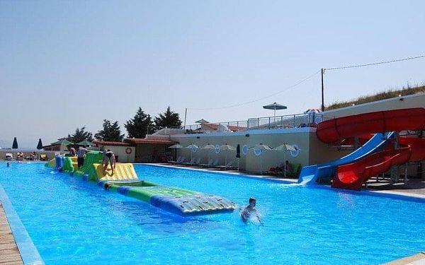 Aegean View Aqua Resort, Kos, Řecko, Kos, letecky, all inclusive5