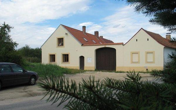 Třeboňsko: Apartmány u Zlaté stoky