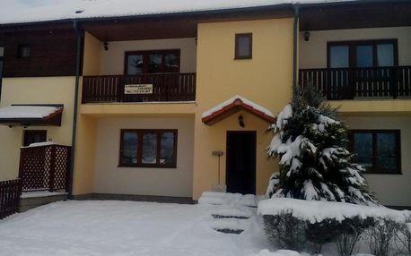 Lipno nad Vltavou, Jihočeský kraj: Apartment Hanka