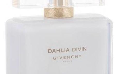 Givenchy Dahlia Divin Eau Initiale 75 ml toaletní voda pro ženy