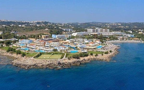 Hotel Paradise Village Rhodes