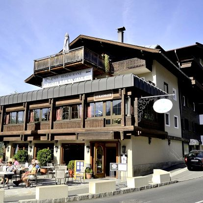 Rakousko - Kaprun - Zell am See na 9 dnů, polopenze