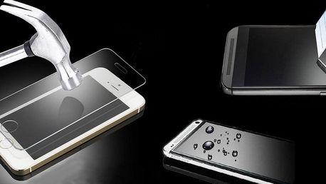 Tvrzené sklo pro 83 typů mobilů a stylus jako dárek