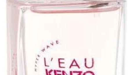 KENZO L´Eau Kenzo Pour Femme Hyper Wave 30 ml toaletní voda pro ženy