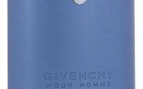 Givenchy Pour Homme Blue Label 50 ml toaletní voda pro muže