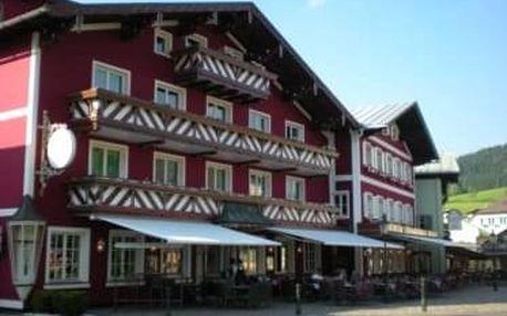 Rakousko - Dachstein West na 4-8 dnů, all inclusive