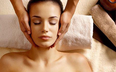 Krční páteř bez bolestí: Scenar terapie a masáž