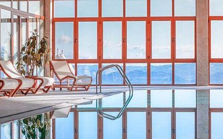 Vysoké Tatry: Pokoj Exclusive v Grand Hotelu Bellevue **** s novým wellness a sportovním vyžitím + polopenze