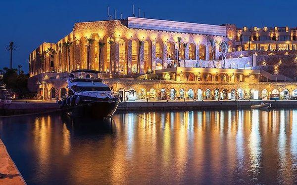 Hotel Albatros Citadel Resort, Hurghada, letecky, all inclusive2