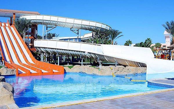 Hotel Beach Albatros Resort, Hurghada, letecky, all inclusive2