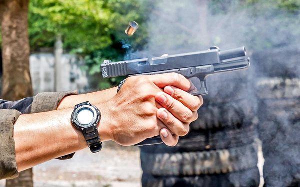 Střelecké balíčky pro 1 i 2 střelce: až 96 nábojů