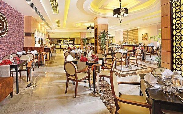 Hotel White Beach Resort, Hurghada, letecky, all inclusive5