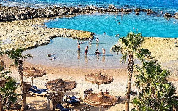 Hotel Albatros Citadel Resort, Hurghada, letecky, all inclusive3