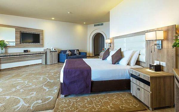 Hotel Albatros Citadel Resort, Hurghada, letecky, all inclusive4