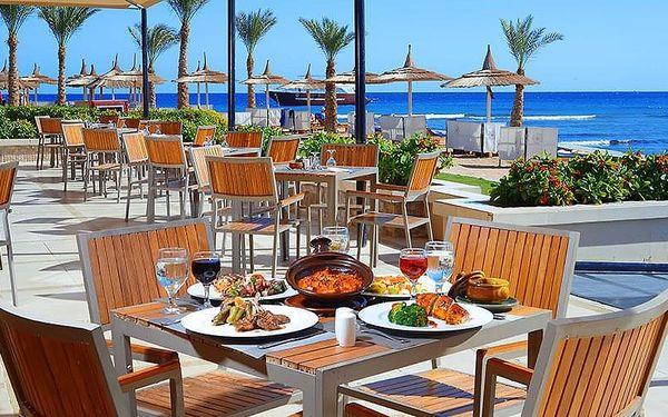 Hotel Beach Albatros Resort, Hurghada, letecky, all inclusive4