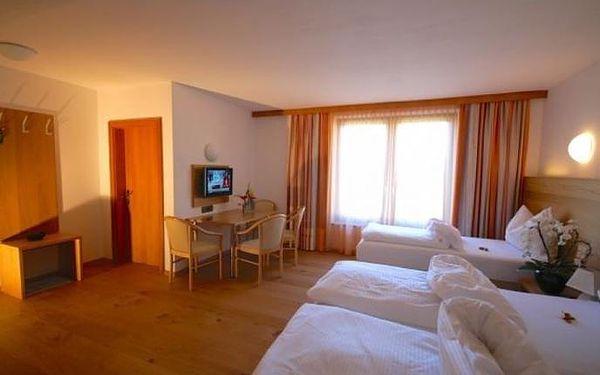 Hotel Der Abtenauer, vlastní doprava, all inclusive3
