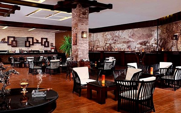 Hotel Pickalbatros Jungle Aqua Park