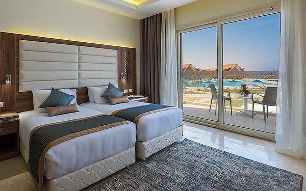 Hotel Albatros Sea World, Marsa Alam, letecky, all inclusive3