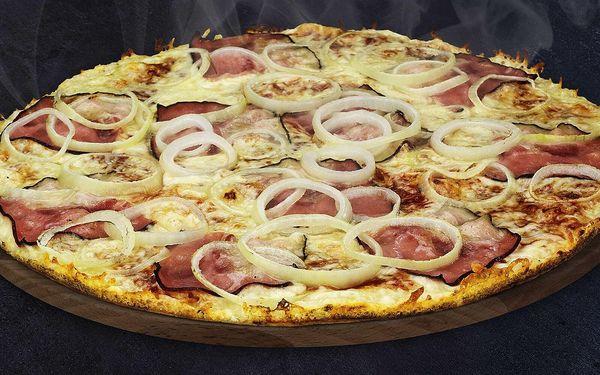2x pizza (ø 32 cm)5