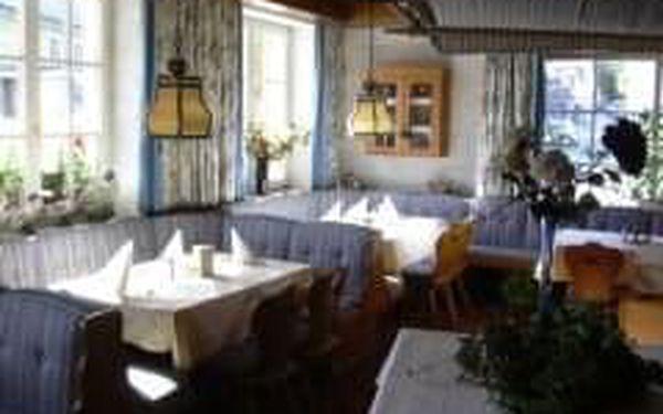 Hotel Der Abtenauer, vlastní doprava, all inclusive5