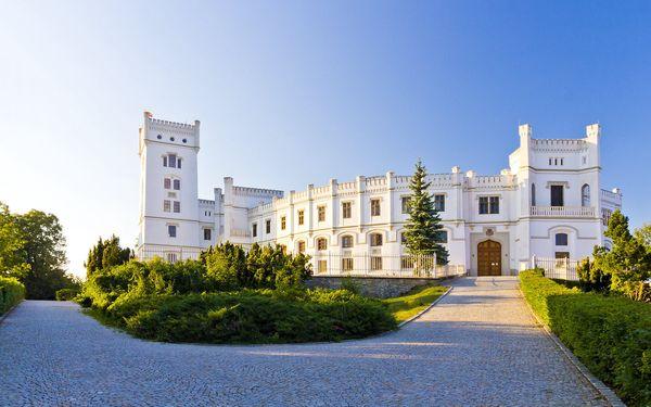 Chateau Nový Světlov