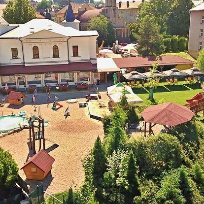 Turnov, Liberecký kraj: Penzion Bejby Turnov