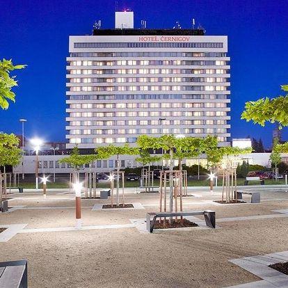 Královohradecký kraj: Hotel Cernigov