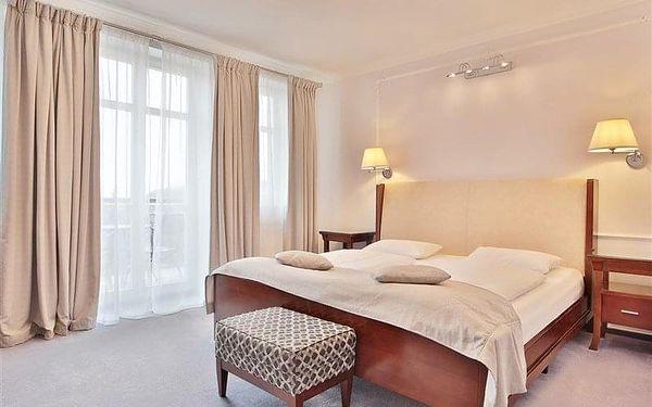 Mariánské Lázně - SUN Palace Spa & Wellness hotel, Česko, vlastní doprava, polopenze2