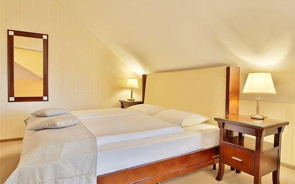 Mariánské Lázně - SUN Palace Spa & Wellness hotel, Česko, vlastní doprava, polopenze4
