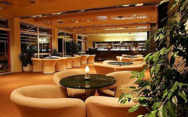 Pavilon Mars hotelu Zora, Primošten, Chorvatsko, Primošten, vlastní doprava, polopenze2