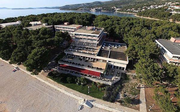 Pavilon Mars hotelu Zora, Primošten, Chorvatsko, Primošten, vlastní doprava, polopenze3