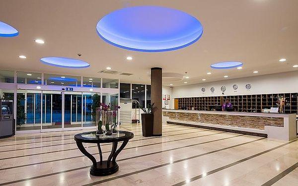 Pavilon Mars hotelu Zora, Primošten, Chorvatsko, Primošten, vlastní doprava, polopenze4