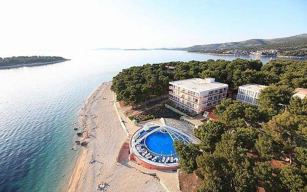 Pavilon Mars hotelu Zora, Primošten, Chorvatsko, Primošten, vlastní doprava, polopenze5