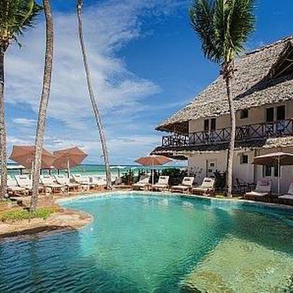 Tanzanie - Zanzibar letecky na 8-11 dnů