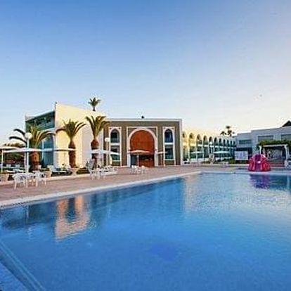 El Mouradi Cap Mahdia, Tunisko