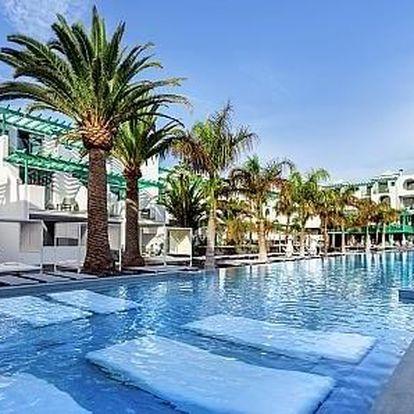 Španělsko - Lanzarote letecky na 7-15 dnů