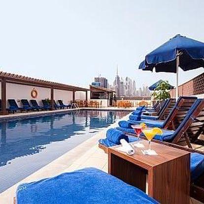 Citymax Bur Dubai, Arabské emiráty