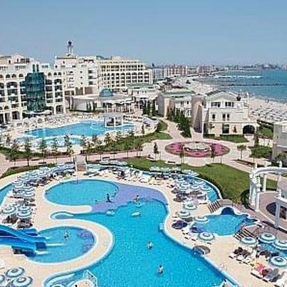 Sunset Resort, Burgas