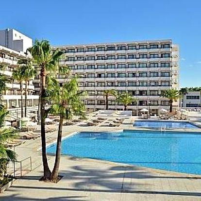 Španělsko - Mallorca letecky na 8-12 dnů