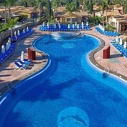 Španělsko - Gran Canaria letecky na 8-12 dnů, all inclusive