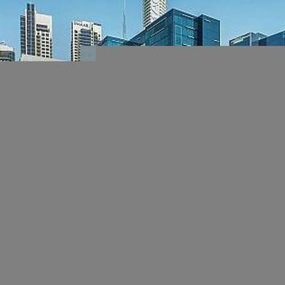 DoubleTree by Hilton Dubai – Business Bay, Arabské emiráty