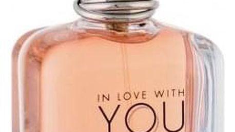 Giorgio Armani Emporio Armani In Love With You 50 ml parfémovaná voda pro ženy