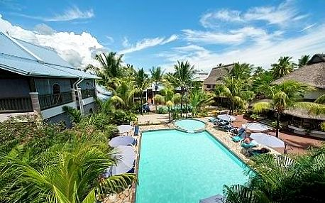 Le Palmiste Resort & Spa, Mauricius
