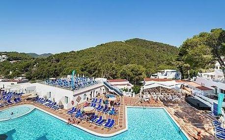 Globales Montemar, Ibiza