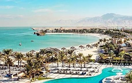 Hilton Ras Al Khaimah Resort & Spa, Arabské emiráty